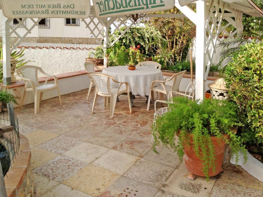 Maison de vacances Tipo 4 (CLP400) (105681), Calpe, Costa Blanca, Valence, Espagne, image 12