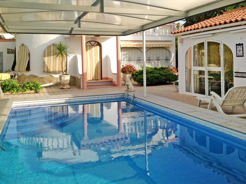 Maison de vacances Tipo 4 (CLP400) (105681), Calpe, Costa Blanca, Valence, Espagne, image 13