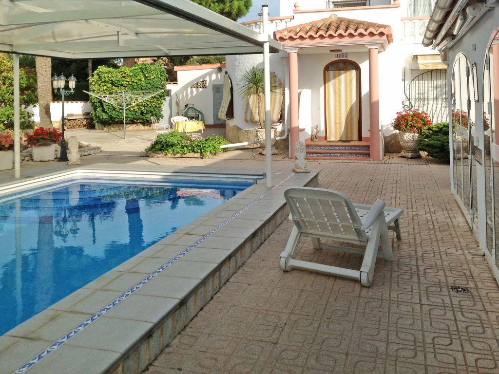 Maison de vacances Tipo 4 (CLP400) (105681), Calpe, Costa Blanca, Valence, Espagne, image 14