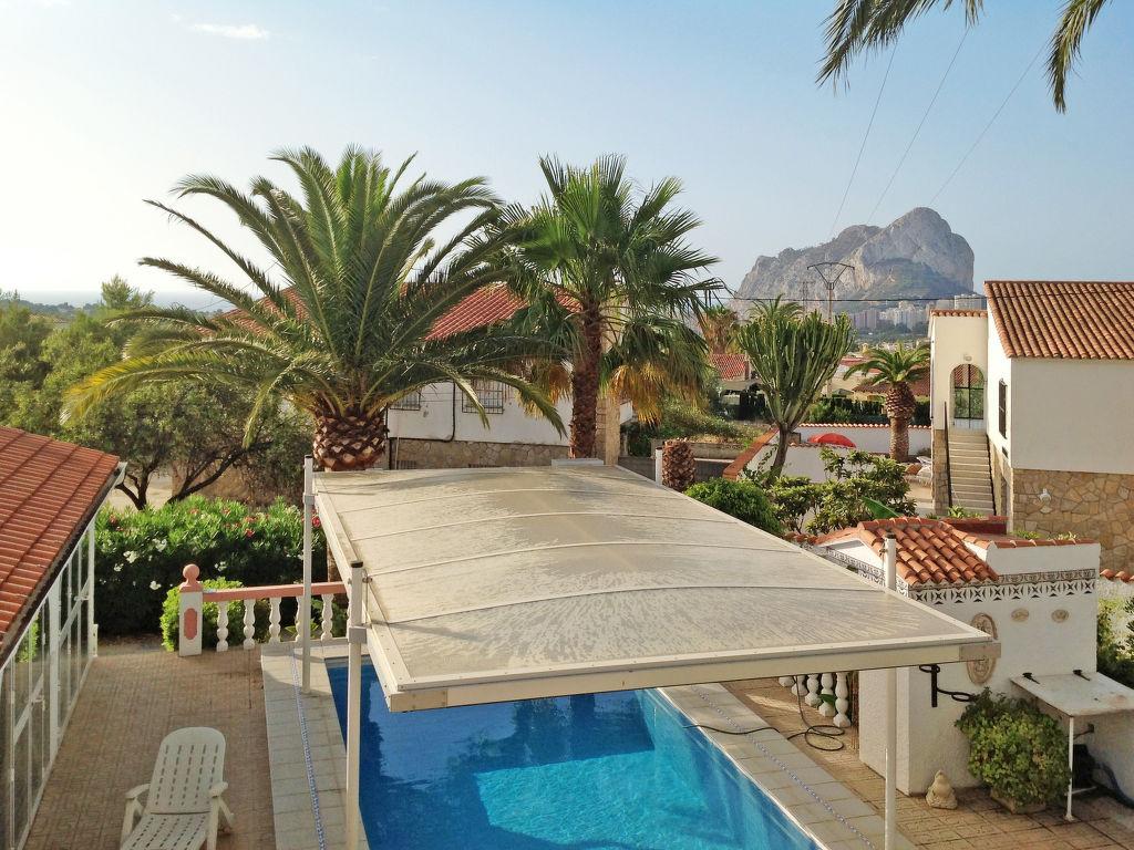 Maison de vacances Tipo 4 (CLP400) (105681), Calpe, Costa Blanca, Valence, Espagne, image 15