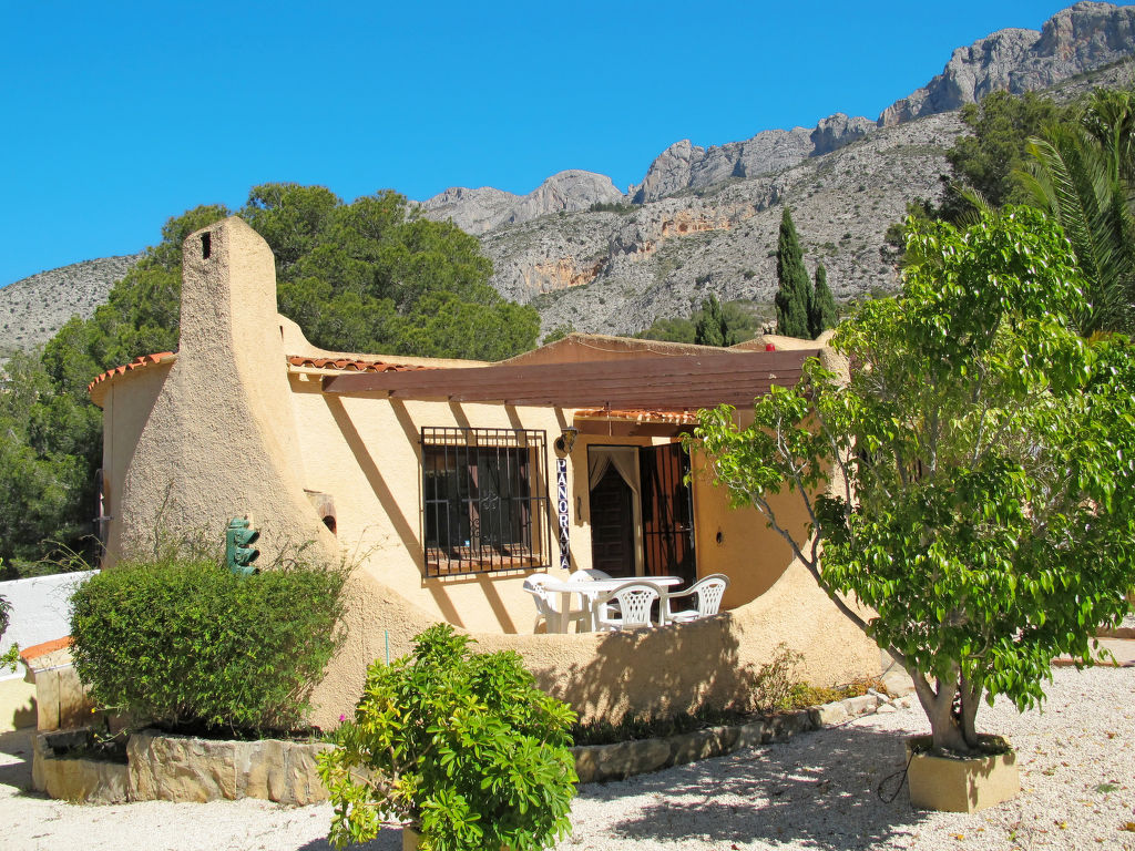 Holiday house Tipo 6 (CLP401) (105186), Calpe, Costa Blanca, Valencia, Spain, picture 16