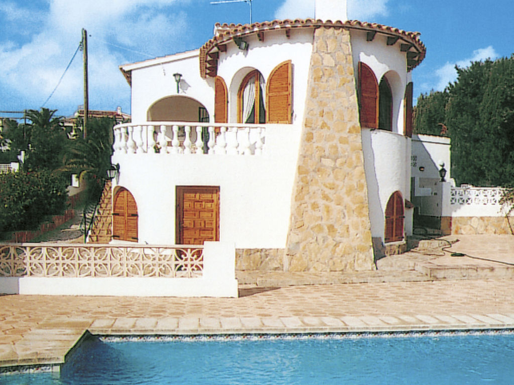 Holiday house Tipo 6 (CLP401) (105186), Calpe, Costa Blanca, Valencia, Spain, picture 18