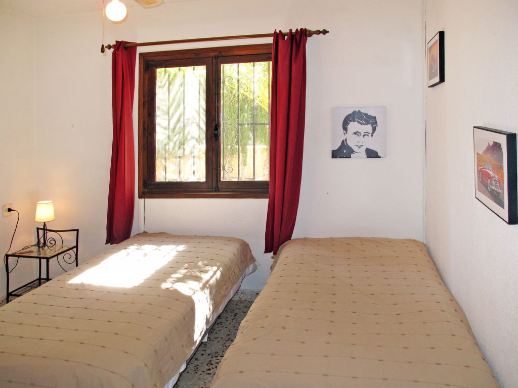 Holiday house Tipo 6 (CLP401) (105186), Calpe, Costa Blanca, Valencia, Spain, picture 3