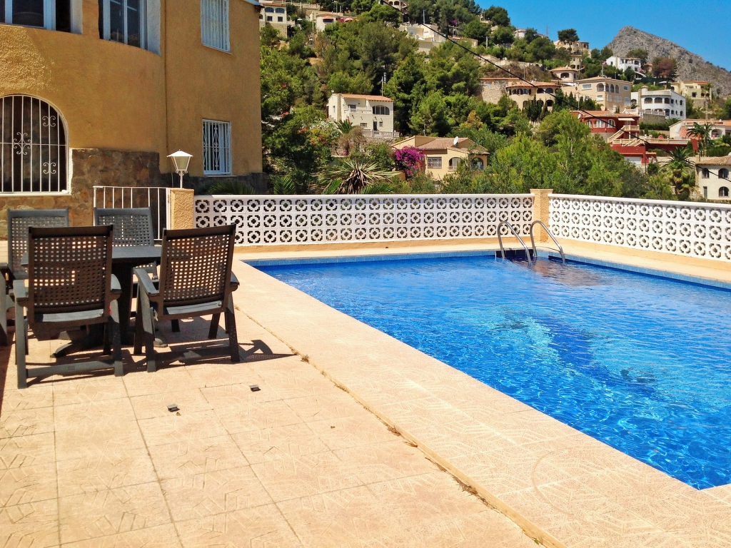 Holiday house Tipo 6 (CLP401) (105186), Calpe, Costa Blanca, Valencia, Spain, picture 9