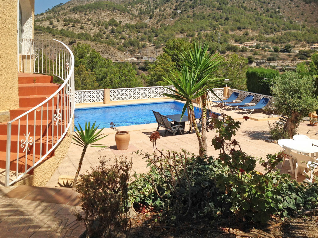 Holiday house Tipo 6 (CLP401) (105186), Calpe, Costa Blanca, Valencia, Spain, picture 11