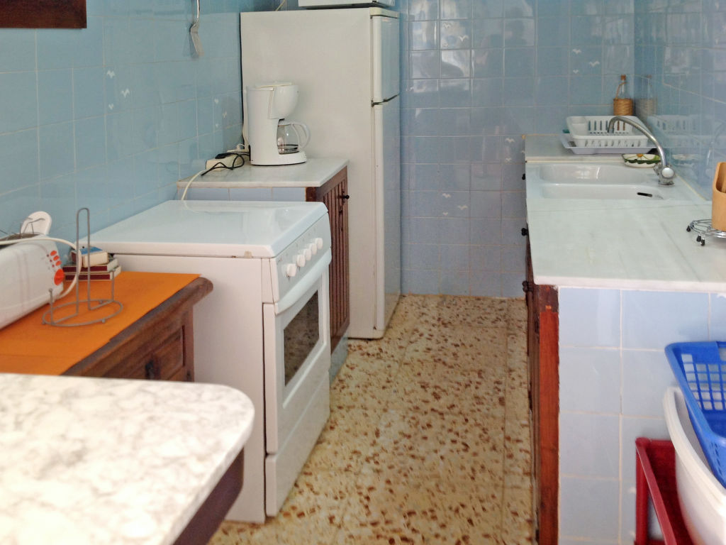 Holiday house Tipo 6 (CLP401) (105186), Calpe, Costa Blanca, Valencia, Spain, picture 13