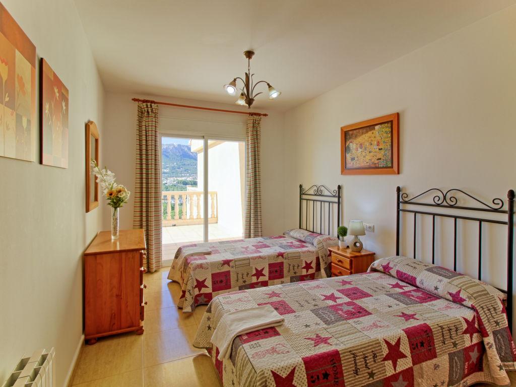 Ferienhaus Altamar (CLP231) (119969), Calpe, Costa Blanca, Valencia, Spanien, Bild 5