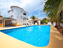 Calpe/Calp - Vacation House Maria Camila