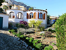 Calpe/Calp - Holiday House Silene