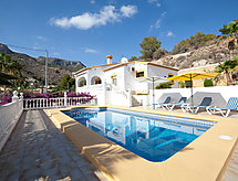 Calpe/Calp - Holiday House Benicuco