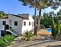 Calpe/Calp - Holiday House Marianne