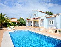 Calpe/Calp - Casa de vacaciones Azul