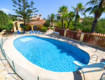 Calpe/Calp - Vacation House Azahar