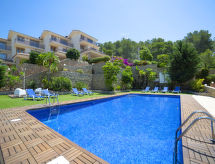 Calpe/Calp - Vacation House Aire Alegre