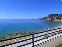 Calpe/Calp - Apartment Arenal