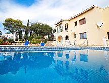 Calpe/Calp - Holiday House Villa Alium
