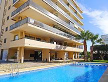 Calpe/Calp - Apartment Morello