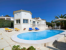 Calpe/Calp - Holiday House Ingy