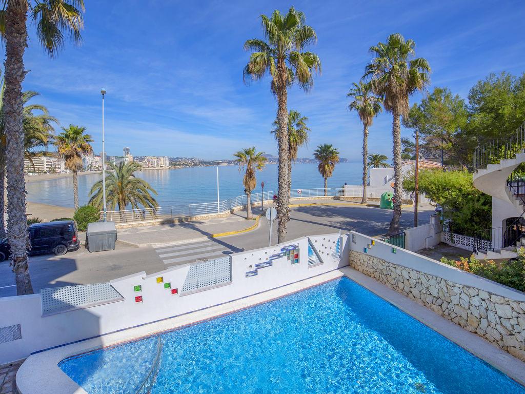 Ferienwohnung Rocamar Ferienwohnung in Spanien