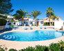Ferienhaus Casa Lina, Calpe Calp, Sommer