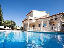 Calpe/Calp - Dom wakacyjny Villa Maria