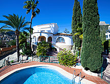 Calpe/Calp - Holiday House Marygump