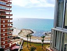 Calpe/Calp - Апартаменты Atlántico