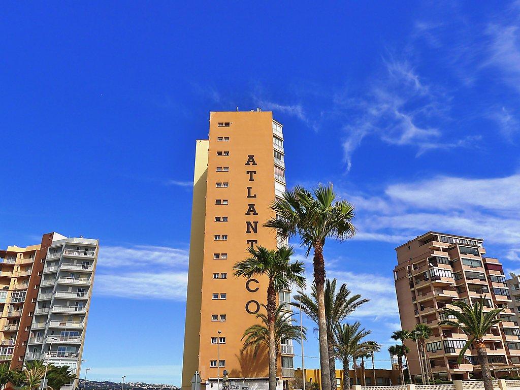 Ferienwohnung Atlántico Ferienwohnung in Spanien