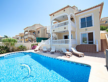 Calpe/Calp - Holiday House Victoria