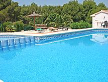 Calpe/Calp - Holiday House Villa Leona