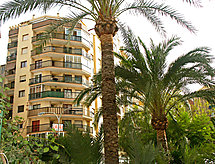 Calpe/Calp - Apartment Playsol 02