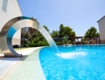 Calpe/Calp - Vakantiehuis Real Sitio