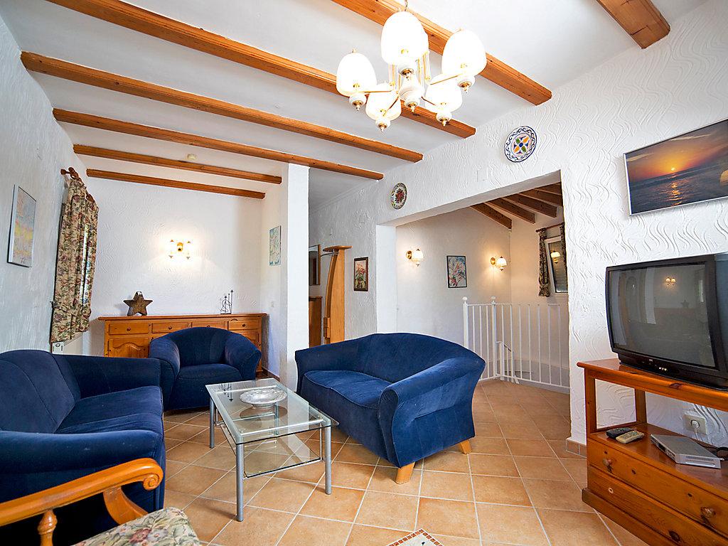 Ferienhaus Ursula Ferienhaus  Costa Blanca