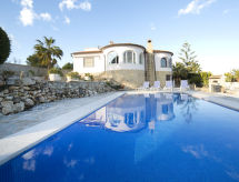 Calpe/Calp - Vakantiehuis Casa Jara