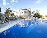 Ferienhaus Casa Jara, Calpe Calp, Sommer