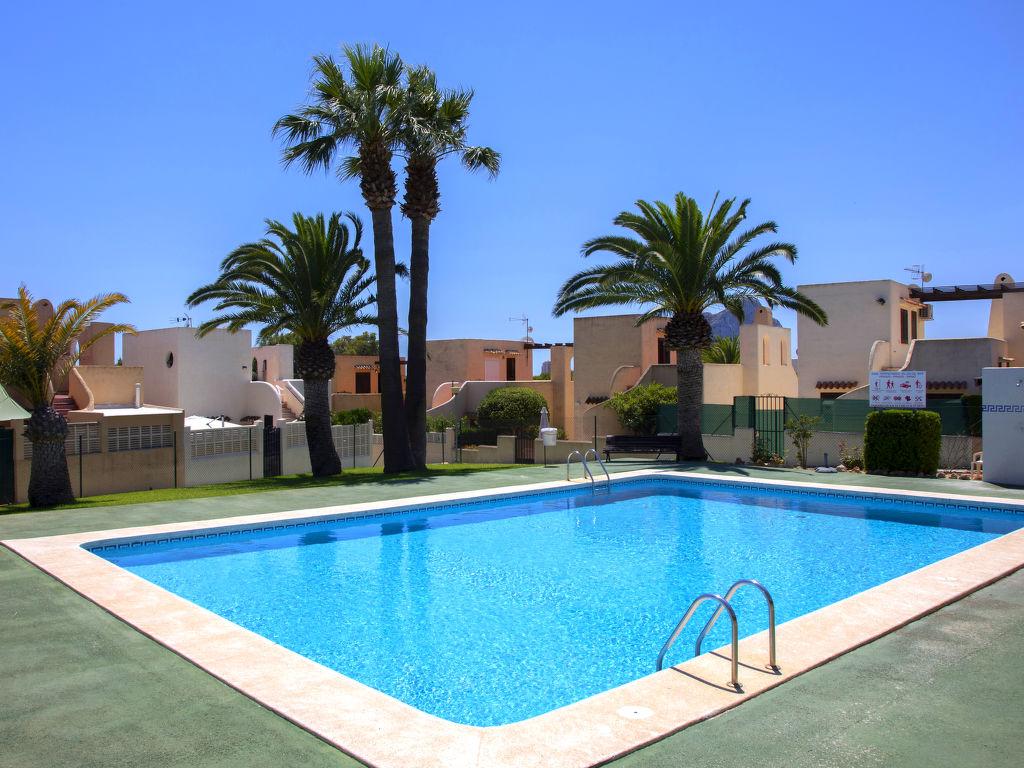 Ferienhaus Vega Bungalow in Spanien