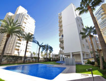 Calpe/Calp - Appartement Apolo XII