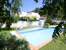 Calpe/Calp - Vakantiehuis Casa Una