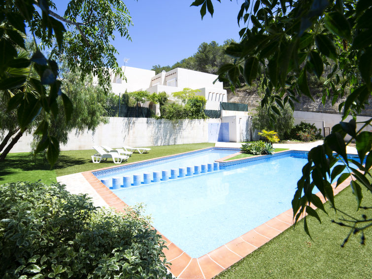 Ferienwohnung Casa Una