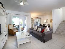 Calpe/Calp - Holiday House Casa Hibiscus