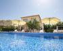 Vakantiehuis Villa Paniagua, Calpe Calp, Zomer