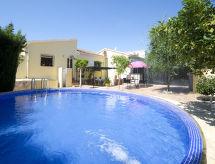 Calpe/Calp - Holiday House Casa Rita