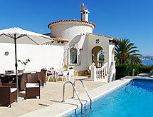 Calpe/Calp - Vacation House Villa Avalon