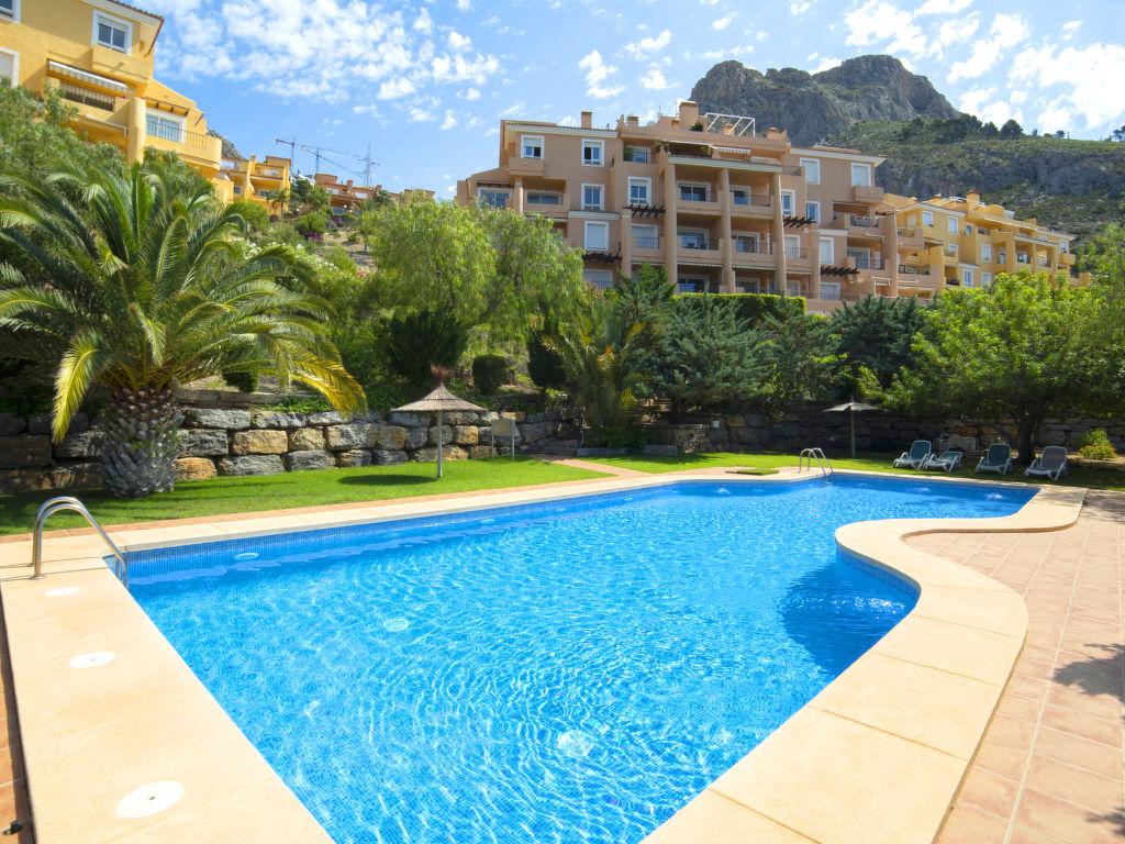Ferienwohnung Residencial Jazmines Ferienwohnung in Spanien