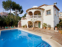 Calpe/Calp - Holiday House Rosita