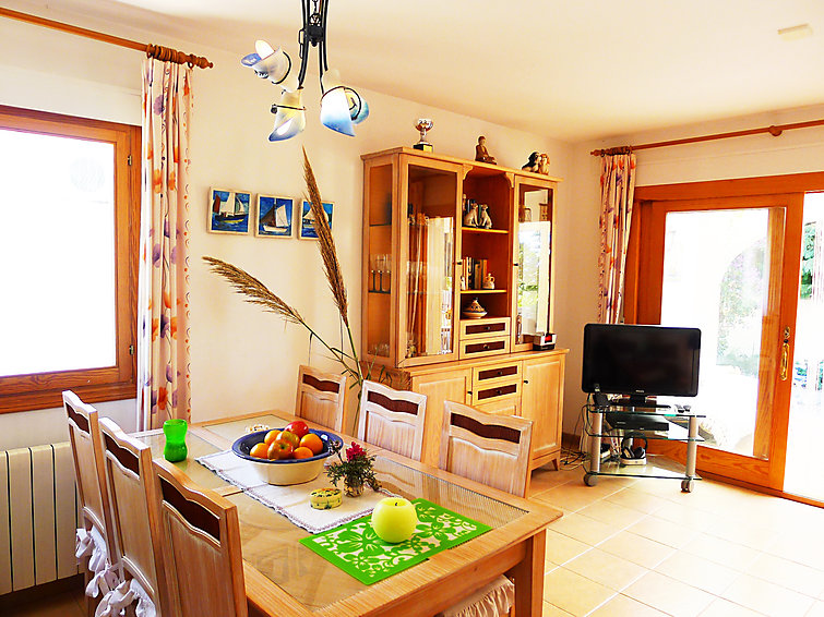 ... Picture 5 Interior   Holiday House La Merced, Calpe Calp ...