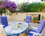 Bild 3 Innenansicht - Ferienhaus La Merced, Calpe Calp