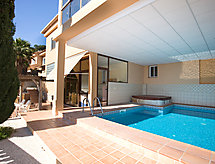Calpe/Calp - Apartment La Manzanera
