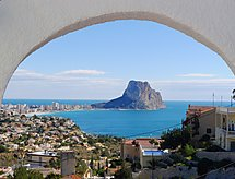 Calpe/Calp - Holiday House Vista Ifach