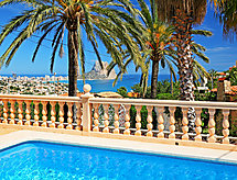 Calpe/Calp - Holiday House Ifach